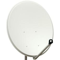 Antena Parabólica 60x66 OFFSET