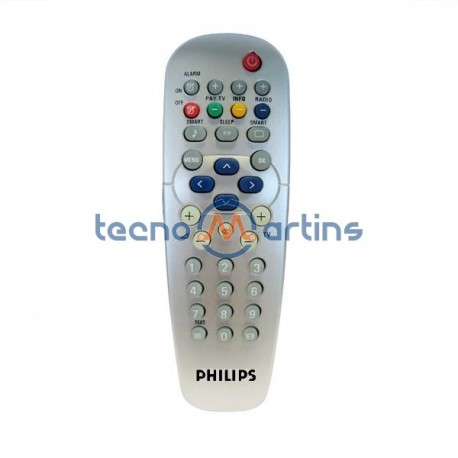 Comando tv Philips