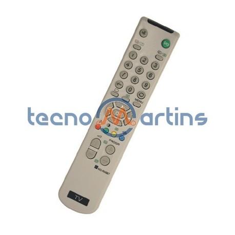 Comando Sony RM887