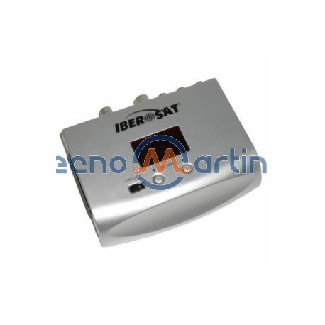 Modulador VHF/UHF (CH21-69) Iberosat