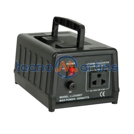 Conversor AC/AC 220-110V 300W