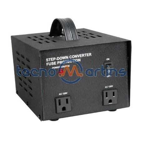 Conversor AC/AC 220-110V 1000W