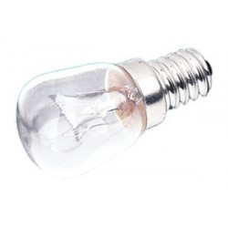 Lâmpada tipo frigorifico E14 25W