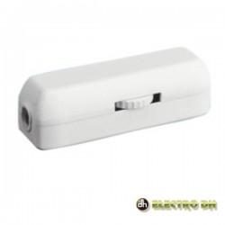 Regulador de Luz 93 X 30 X 30 mm Branco Edh