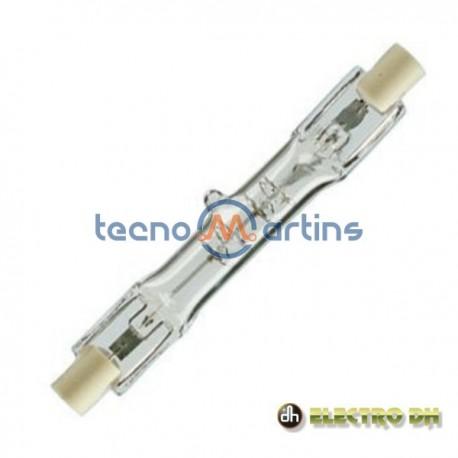 Lâmpada Halogéneo R7S 120W 230V 78mm Edh