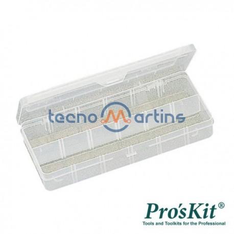 Caixa p/ Armazenamento de Componentes Pro'sKit