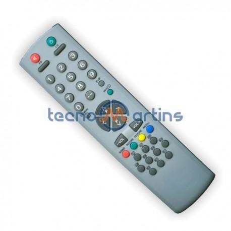 Telecomando 2040