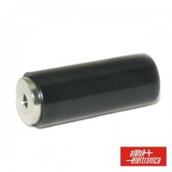 Ficha Jack Fêmea 2.5mm St p/ Soldar