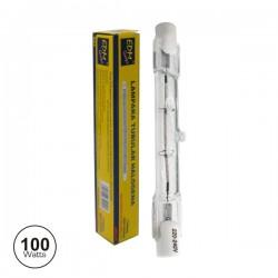 Lâmpada Halogéneo R7S 78mm 100W/230V