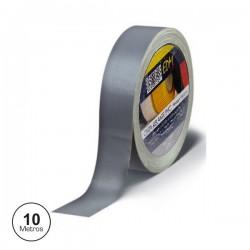 Fita Isoladora Cinza 10M