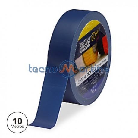 Fita Isoladora Azul 10M