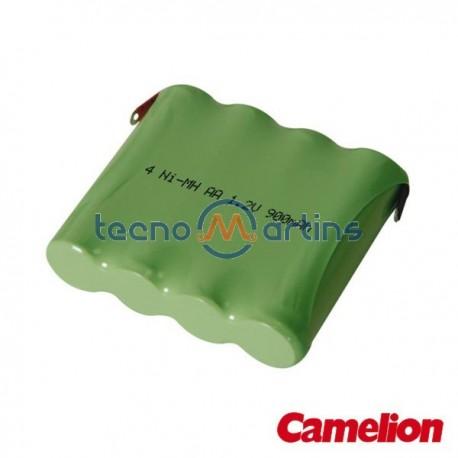 Bateria Ni-Mh 4.8V 900Ma Camelion