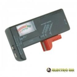 Testador de Baterias Universal Edh