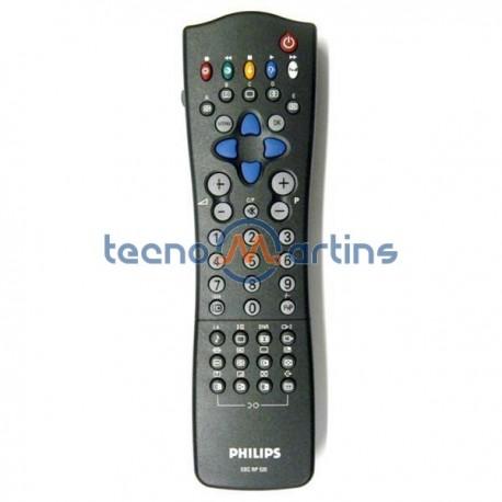 Telecomando 520 p/ Tv Philips