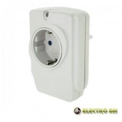 Protector de Picos Filtro Emi/Rfi 16A 230V Edh