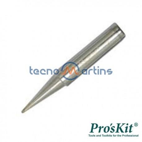 Ponta p/ Ferro Soldar 0.5mm Pro'sKit