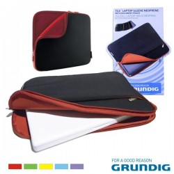 "Bolsa Laptop/Tablet 17"" Grundig"