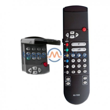 Telecomando 7535 p/ Tv Philips