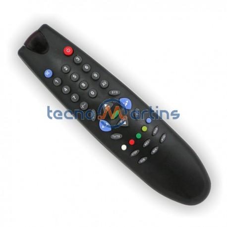 Telecomando 7Sz187 p/ Tv Beko