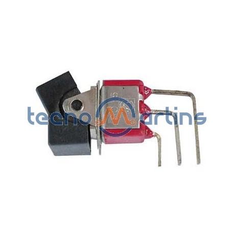 Interruptor Basculante Spdt 90° Vertical On-On
