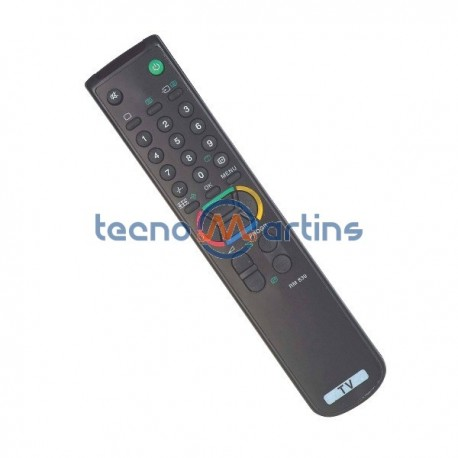 Telecomando 839 p/ Tv Sony