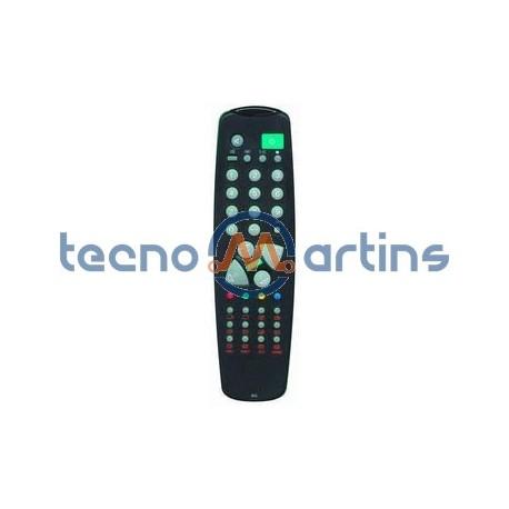 Telecomando 910 p/ Tv Kneissel Basic Line
