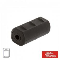 Ficha Adaptadora Mini Plug/ Mini Plug