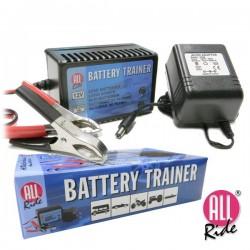 Carregador/descarregador Baterias 12V 10-250A All Ride