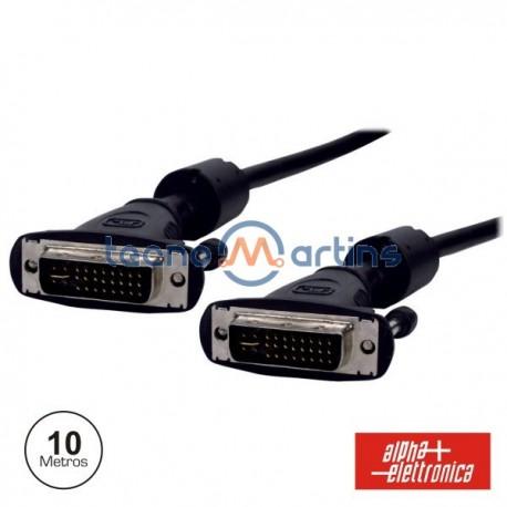 Cabo Dvi-I Dual Link / Dvi-I Dual Link 10M