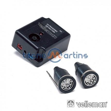 Detector Por Ultrasons