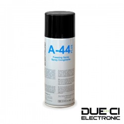 Spray Congelante Gelo de 200Ml - Due-Ci