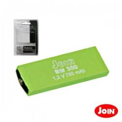 Bateria Ni-Mh F6 1.2V 750Ma Blister Join