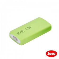 Bateria Ni-Mh 2/3F6 1.2V 500Ma Join