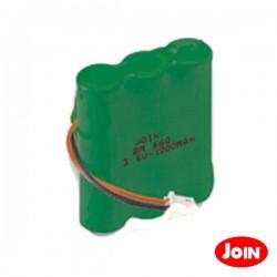 Bateria Ni-Mh AA 3.6V 1200Ma Join