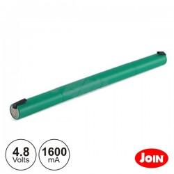 Bateria Ni-Mh 4xAA 4.8V 1600mA Join