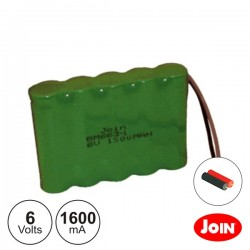Bateria Ni-Mh AA 6V 1600Ma Join