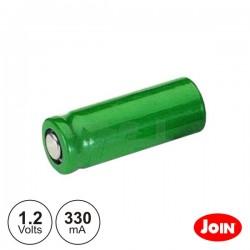 Bateria Ni-Mh 2/3AAA 1.2V 330Ma Join