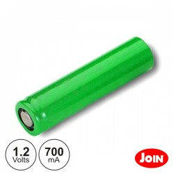 Bateria Ni-Mh 5/4AAA 1.2V 700Ma Join