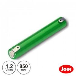 Bateria Ni-Mh 7/5AAA 1.2V 850Ma Join