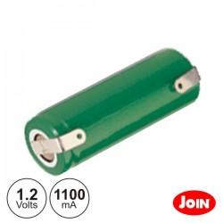 Bateria Ni-Mh 4/5AA 1.2V 1100Ma Join