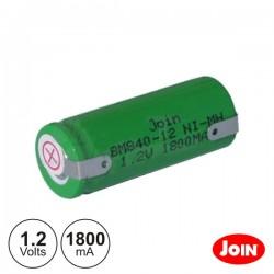 Bateria Ni-Mh 4/5A 1.2V 1800Ma Join