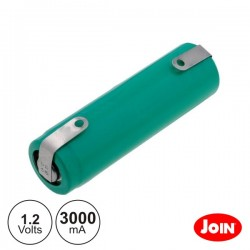 Bateria Ni-Mh 7/5A 1.2V 3000Ma Join