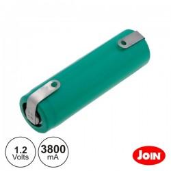 Bateria Ni-Mh 7/5A 1.2V 3800Ma Join