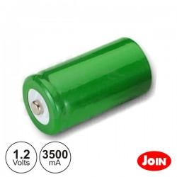 Bateria Ni-Mh Lr14 / C 1.2V 3500Ma Join