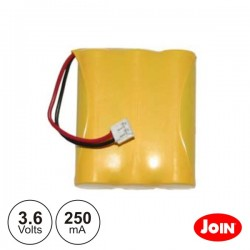 Bateria Ni-Cd AAA 3.6V 250Ma Join