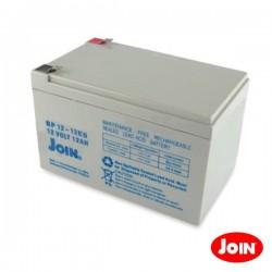 Bateria Chumbo 12V 12A Join