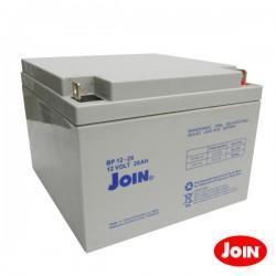 Bateria Chumbo 12V 26A Join