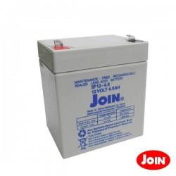 Bateria Chumbo 12V 4.5A Join