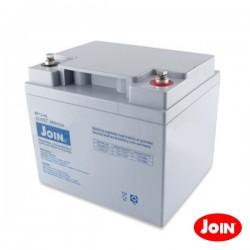 Bateria Chumbo 12V 44A Join