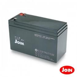 Bateria Chumbo 12V 5A Join